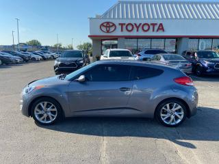 Used 2016 Hyundai Veloster SE for sale in Cambridge, ON