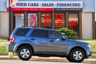 Used 2011 Ford Escape XLT | 4 Cyl | Sunroof | Alloys | Roof Rack | Tints for sale in Oshawa, ON