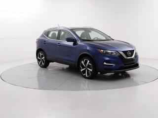 Used 2020 Nissan Qashqai SL Navigation, Apple CarPlay, Around view monitoring, Heated steering wheel for sale in Winnipeg, MB