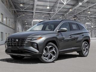 New 2022 Hyundai Tucson Hybrid for sale in Toronto, ON