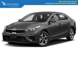 Used 2019 Kia Forte EX for sale in Coquitlam, BC