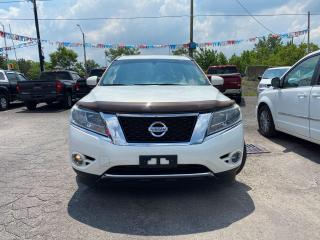 Used 2014 Nissan Pathfinder for sale in London, ON
