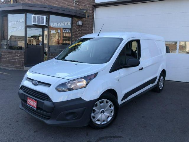 2017 Ford Transit Connect XL-TRANSIT CONNECT*CERTIFIED*