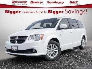 New 2020 Dodge Grand Caravan PREMIUM PLUS for sale in Etobicoke, ON