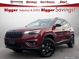 New 2021 Jeep Cherokee Altitude for sale in Etobicoke, ON