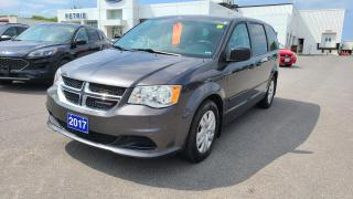 Used 2017 Dodge Grand Caravan 4dr Wgn Canada Value Package for sale in Kingston, ON