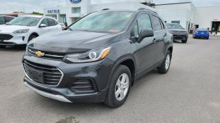 Used 2018 Chevrolet Trax AWD 4dr LT for sale in Kingston, ON