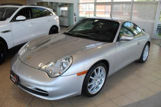 Used 2003 Porsche 911 Carrera Carrera | Sale! June 24th On All Inventory! for sale in Whitby, ON