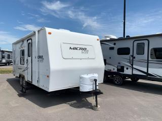 Used 2012 Forest River Flagstaff Micro Lite 23LB for sale in Whitby, ON