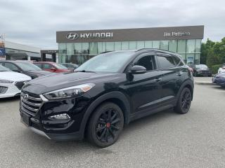 Used 2018 Hyundai Tucson SE Noir 1.6T, 1 Owner and Local for sale in Port Coquitlam, BC