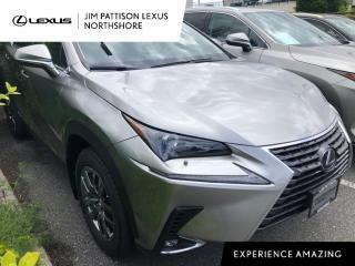 New 2021 Lexus NX 300h Premium Package for sale in North Vancouver, BC