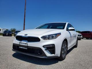 New 2021 Kia Forte EX IVT for sale in Sarnia, ON