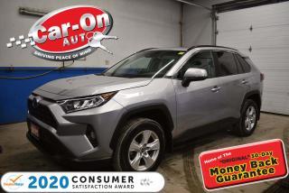 Used 2020 Toyota RAV4 XLE AWD | SUNROOF | HEATED SEATS & STEERING |  BLI for sale in Ottawa, ON