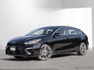 New 2021 Kia Forte (5) GT Limited DCT for sale in Kitchener, ON