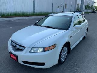 Used 2006 Acura TL 4dr Sdn Auto for sale in Mississauga, ON