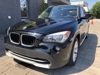 Used 2012 BMW X1 AWD 28i for sale in Nobleton, ON