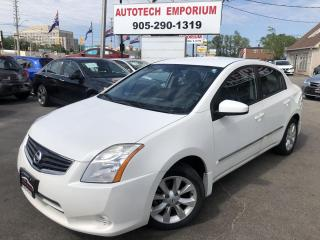 Used 2010 Nissan Sentra 2.0 All Power/Cruise/Keyless for sale in Mississauga, ON