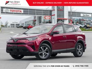 Used 2018 Toyota RAV4 for sale in Toronto, ON