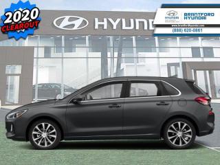 New 2020 Hyundai Elantra GT Preferred AT  - $167 B/W for sale in Brantford, ON