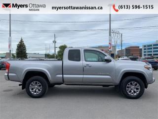 Used 2016 Toyota Tacoma SR5  - Bluetooth -  SiriusXM for sale in Ottawa, ON