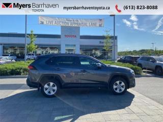 Used 2019 Toyota RAV4 AWD LE  - Heated Seats - $201 B/W for sale in Ottawa, ON