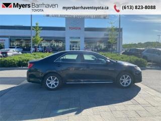 Used 2012 Toyota Camry XLE  -  Power Windows -  Power Doors - $92 B/W for sale in Ottawa, ON