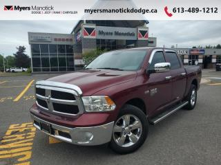 Used 2019 RAM 1500 Classic Express  Uconnect 3 - SXT Plus Group - $245 B/W for sale in Ottawa, ON