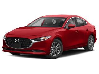 New 2021 Mazda MAZDA3 GX for sale in St Catharines, ON