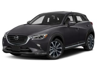 New 2021 Mazda CX-3 GT for sale in St Catharines, ON
