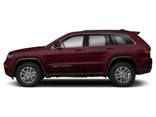 New 2021 Jeep Grand Cherokee Laredo  - Sunroof for sale in Surrey, BC