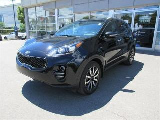 Used 2017 Kia Sportage EX Tech, 2.4L/AWD Fully Loaded, Leather/Navigation for sale in Mississauga, ON