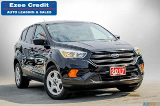 Used 2017 Ford Escape S for sale in London, ON