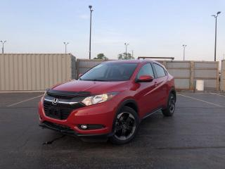 Used 2018 Honda HR-V Ex-L Awd for sale in Cayuga, ON