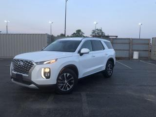 Used 2020 Hyundai PALISADE ESSENTIAL 2WD for sale in Cayuga, ON