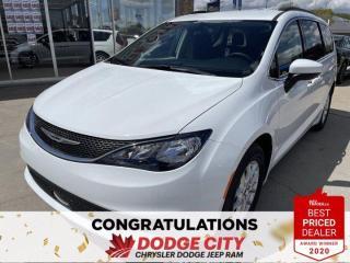New 2021 Dodge Grand Caravan SXT-Remote Start, Htd.Seats/Wheel, B/U Camera for sale in Saskatoon, SK