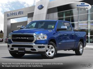 Used 2019 RAM 1500 Big Horn for sale in Ottawa, ON