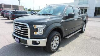 Used 2017 Ford F-150 XLT for sale in New Hamburg, ON