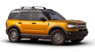 New 2021 Ford Bronco Sport BADLANDS for sale in Mississauga, ON
