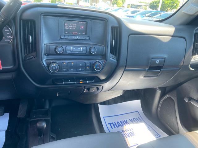 2016 GMC Sierra 1500 SINGLE CAB