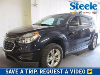 Used 2017 Chevrolet Equinox LS for sale in Dartmouth, NS