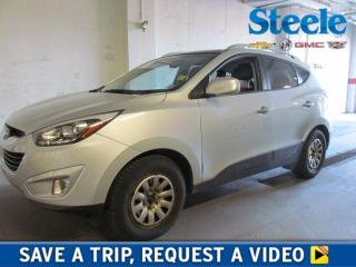 Used 2015 Hyundai Tucson GLS for sale in Dartmouth, NS