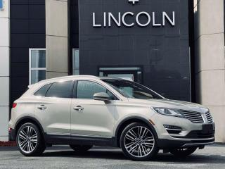 Used 2015 Lincoln MKC for sale in Kingston, ON