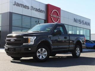 Used 2020 Ford F-150 XL for sale in Kingston, ON