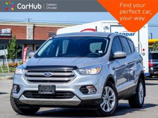 Used 2017 Ford Escape SE Backup Camera Bluetooth Heated Front Seats Keyless Entry 17