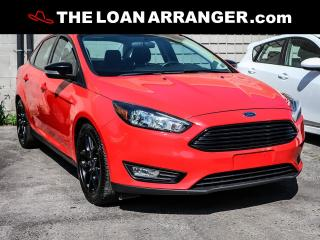 Used 2016 Ford Focus for sale in Barrie, ON