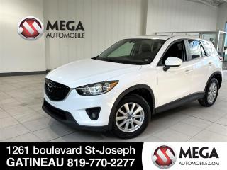 Used 2013 Mazda CX-5 Touring for sale in Gatineau, QC
