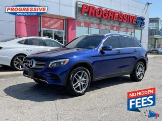 Used 2019 Mercedes-Benz GL-Class 300 for sale in Sarnia, ON