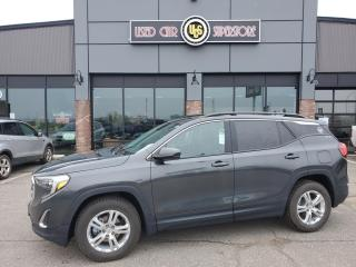 Used 2019 GMC Terrain AWD 4DR SLE for sale in Thunder Bay, ON