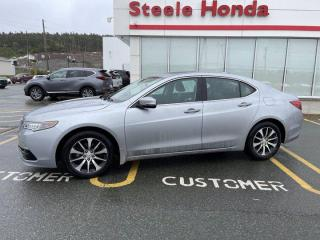 Used 2017 Acura TLX Base for sale in St. John's, NL