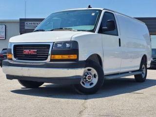 Used 2019 GMC Savana Cargo Van for sale in Listowel, ON